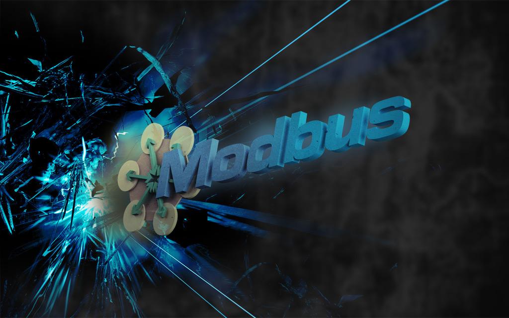 Revolution Pi Modbus Banner