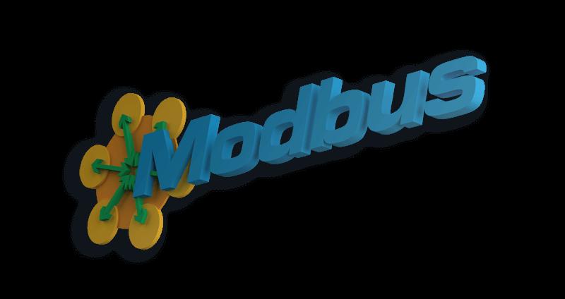 Modbus 標誌